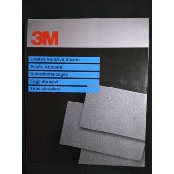 Papier wodoodporny P320