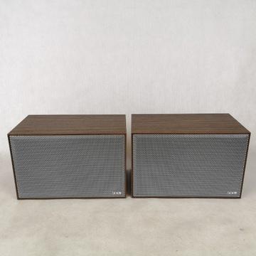 RCL alfaset 1005 głośniki 2 szt DIN 45 500 sprawne