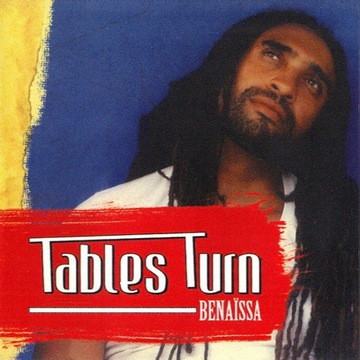 Benaissa - Tables Turn -2008 - CD