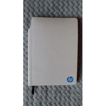 oryginalny notes HP Hewlett-Packard w linie