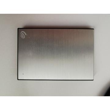 Dysk SEAGATE Backup Plus Slim 1TB HDD