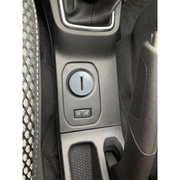 Skarbonka na monety Dacia Duster 2 2018+ 2wd