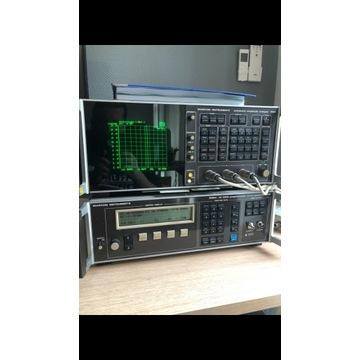 Marconi 6500 + sweep gen 6313 -10 mhz -26.5 Ghz