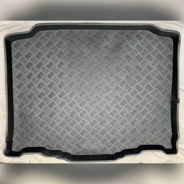 Mata bagażnika Skoda Roomster