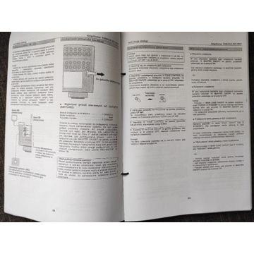 Yamaha RX-V661 instrukcja PL