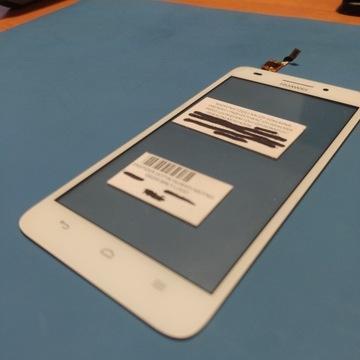 Huawei Ascend G620S Biały Szybka Ekran dotykowy