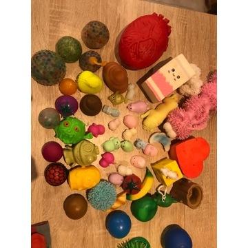 Mega Fidget Toys moczizabawki antystresowe gniotki