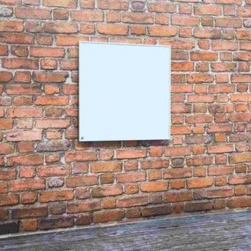 Panel grzewczy 400W na podczerwień 60x60cm