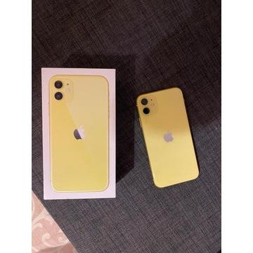 iPhone 11 128gb na gwarancji