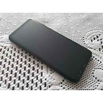 Samsung Galaxy S8+ G955F - 4 GB / 64 GB czarny