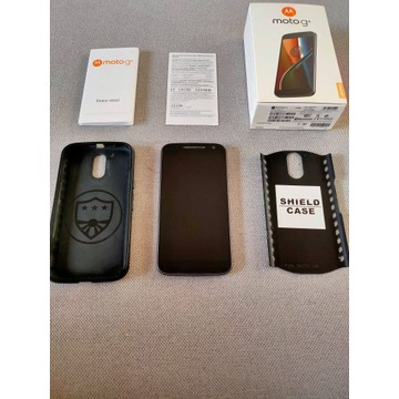 Smartfon Motorola Moto G4