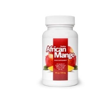 African Mango wspomaga odchudzanie !Czytaj opis !