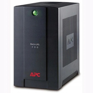 Zasilacz awaryjny UPS APC BX700UI Back-UPS 700VA