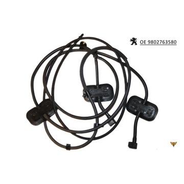 spryskiwacz dysze szyby przedniej PEUGEOT 508