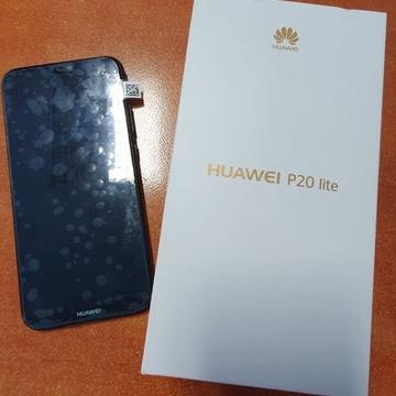 Huawei P20 LITE, NOWY EKRAN!