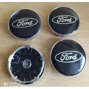 Dekielki Ford średnica 60 mam.
