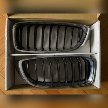 kratki ozdobne / nerki / grill z BMW F32