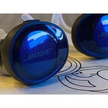 Bose Soundsport Free słuchawki - OKAZJA