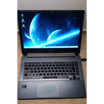 Laptop/Ultrabook Toshiba Satellite U940-10m, i5