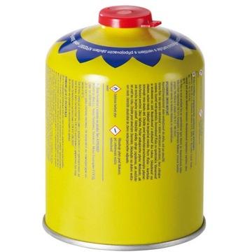 Kartusz na gaz Meva 450 g