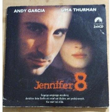 Jennifer 8 VCD Andy Garcia Uma Thurman