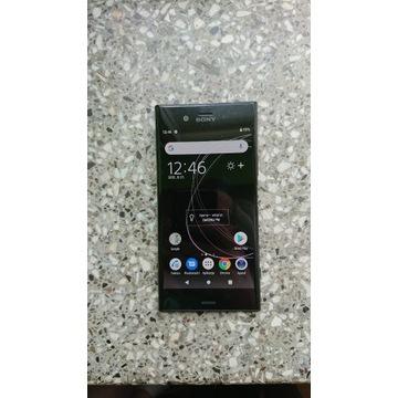 Sony Xperia XZ1 G8341 4/64GB Czarny
