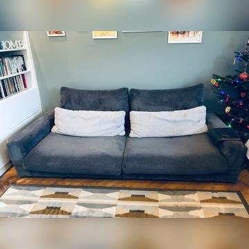 Sofa SWARZĘDZ z 907 / Wygodna, super stan 230x115