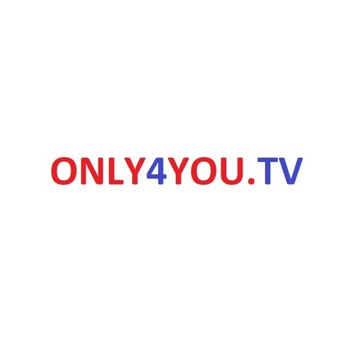 ONLY4YOU.TV - Super Domena pod kanał TV