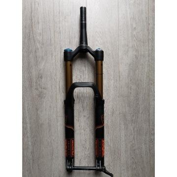 Amortyzator FOX 36 RC2 Kashima 170mm 27,5 Boost