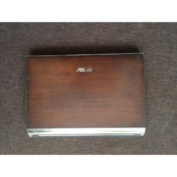 Laptop Asus U43J Bamboo