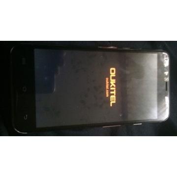 OUKITEL U7 PLUS TELEFON