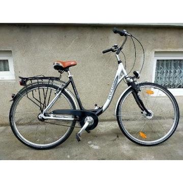 Sprzedam rower Peugeot Corona 28 cali nexus 7