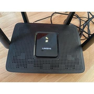 Trzyzakresowy Router Linksys E8300 Tri-Band AC