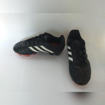 buty Piłkarkise Korki Lanki Adidas 31
