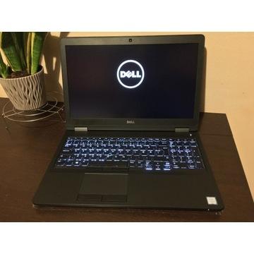 Dell Latitude E5570 I5-6200U / 8GB / SSD 256GB GW