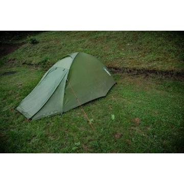 Namiot 2 osobowy 1,95kg Husky Ultralight Sawaj Ult
