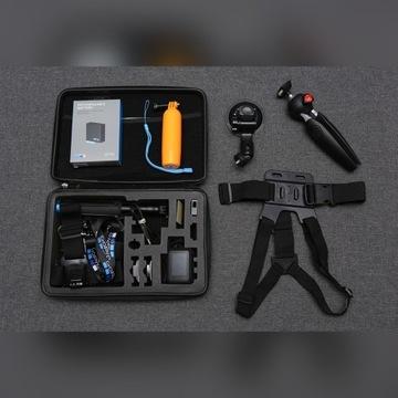 Wynajem Kamera GoPro Hero 8 Black wypożycz POZNAŃ!