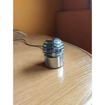 Mikrofon Samson Meteorite