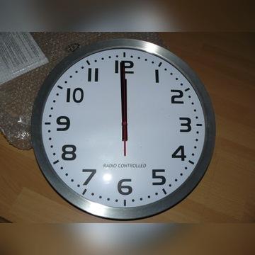 Zegar sterowany radiowo  , dcf