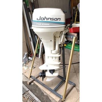Silnik zaburtowy Johnson 8/9.9hp  4-suw