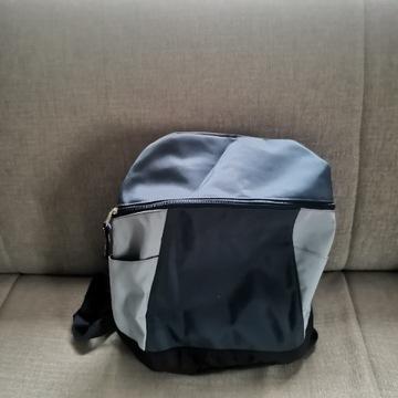 Plecak mały sportowy