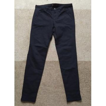 Zara spodnie damskie rozmiar M czarne