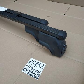 Bagażnik dachowy CITROEN GRAND C4 PICASSO 2 II