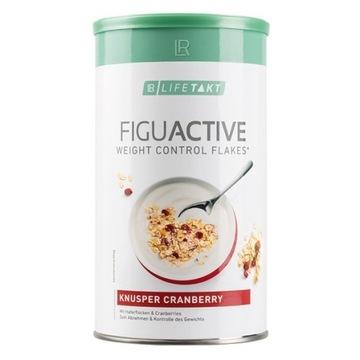 Figu Active Crunchy Cranberry LR Health & Beauty
