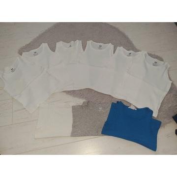 H&M t-shirt podkoszulek ramiączka bielizna