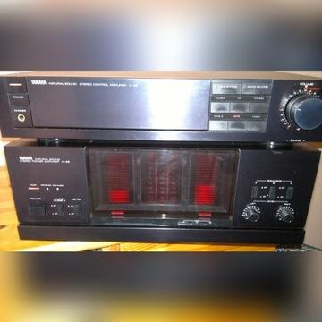 Yamaha końcówka 170 watów