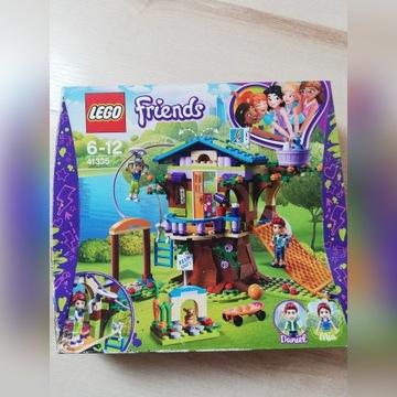 LEGO FRIENDS(41335)DOMEK NA DRZEWIE MII