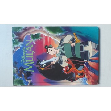 Walt Disney Mulan