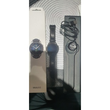 Galaxy Watch 3 Stan: BDB super cena