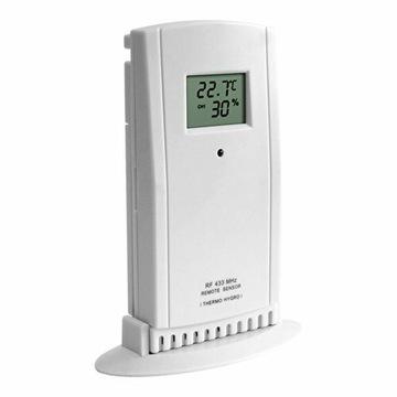 Czujnik temperatury i wilgotności